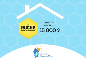 La Grande Maison Bleue Phase 1